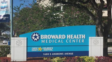 SPA SERVICES NOW AVAILABLE AT BROWARD HEALTH MEDICAL CENTER
